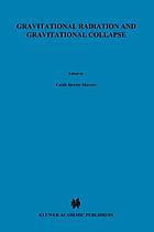 Gravitational radiation and gravitational collapse.
