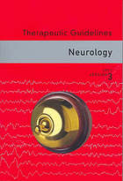 Therapeutic guidelines : Neurology