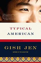 Typical American : a novel