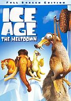 Ice age. The meltdown