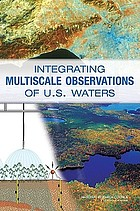 Integrating multiscale observations of U.S. waters