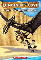 Flight of the quetzalcoatlus