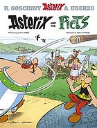 Asterix adventure. [35], Asterix and the Picts