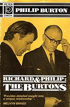Richard & Philip : the Burtons : a book of memories