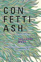 Confetti-ash : selected poems of Salvador Novo
