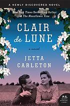 Clair de lune : a novel