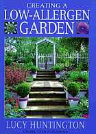 Creating a low-allergen garden