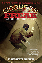 Cirque du freak : allies of the night