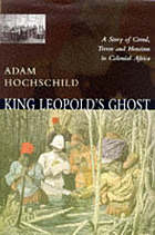 King Leopold's ghost.