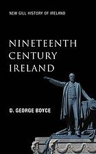 Nineteenth century Ireland : the search for stability