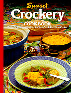 Crockery cook book