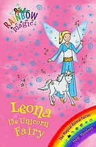 Leona the unicorn fairy