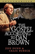The Gospel according to Dan Brown