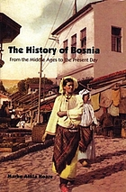 The history of Bosnia from the Middle Ages to the present day