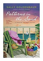 Patterns in the sand : a seaside knitters mystery