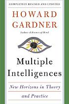 Multiple intelligences : new horizons
