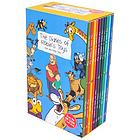The diaries of Robin's toys : the complete collection 10 book set