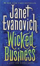 Wicked business : a Lizzy and Diesel novel