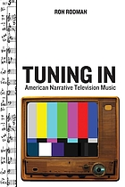 Tuning in : American narrative television music