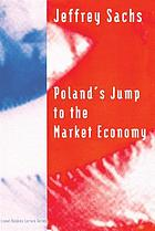 Poland's jump to the market economy.