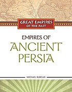 Empires of ancient Persia