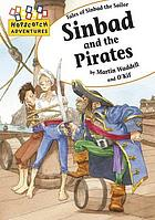Sinbad and the pirates