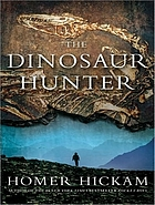 The dinosaur hunter : a novel