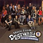 Music from Degrassi: the next generation.
