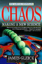 Chaos : making a new science