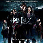 Harry Potter and the goblet of fire : original motion picture soundtrack