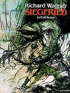 Siegfried : in full score