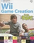 Wii game creation for teens by  Michael Duggan