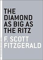 Diamond as big as the Ritz