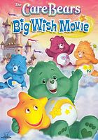 The Care Bears big wish movie