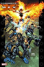 Ultimate X-Men ultimate collection