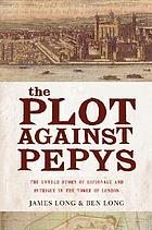 The plot against Pepys