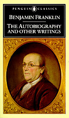 The autobiography and other writing.