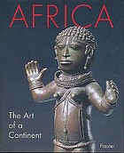 Africa : the art of a continent