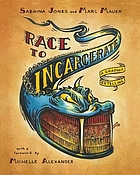 Race to incarcerate : a graphic retelling