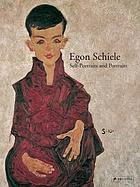 Egon Schiele : self-portraits and portraits
