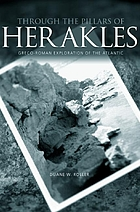 Through the Pillars of Herakles: Greco-Roman Exploration of the Atlantic cover image
