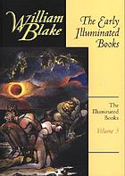 William Blake's illuminated books 4. The continental prophecies