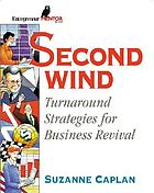Second wind : turnaround strategies for business revival