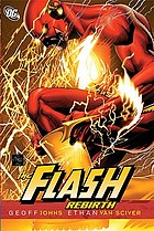 The Flash. Rebirth
