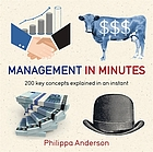 Management in Minutes (In Minutes).