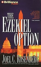 The Ezekiel option : a novel