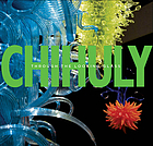 Chihuly : through the looking glass
