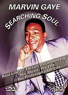 Marvin Gaye : searching soul.