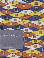 Yinka Shonibare : double Dutch