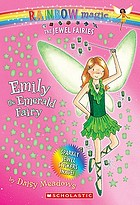 Emily, the emerald fairy